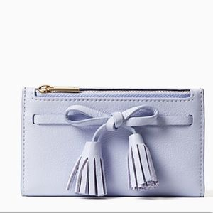 NWT Kate Spade Hayes Street Mikey wallet